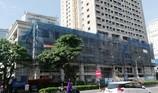 Thanh tra tòa nhà thuộc Tập đoàn T&T xây trái phép 3 tầng