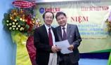 Tạp chí Luật Sư Việt Nam ra mắt trụ sở mới