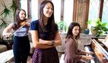 Những 'bà Mẹ hổ' dạy con kiểu Trung Quốc