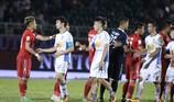 Tạm dừng các Giải bóng đá chuyên nghiệp Quốc gia từ ngày 22-9