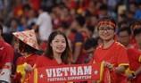Công Phượng tri ân giới hâm mộ Việt Nam
