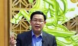 Phó Thủ tướng phê bình nhiều lãnh đạo bộ không đi họp