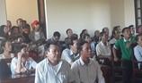 Trưởng, phó thôn vòi tiền dân vụ sự cố Formosa lãnh án