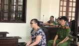 Đang xử bảo mẫu bạo hành trẻ cơ sở Ánh Sao Vàng ở Bình Chánh