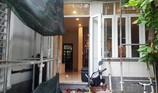 Cận cảnh căn nhà nứt toác sát dự án D'Edge Thảo Điền