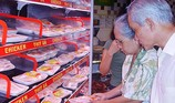Trâu, bò…siêu rẻ từ nước ngoài dồn dập tràn vào Việt Nam
