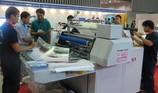 Bắt phải xin phép nhập khẩu thiết bị in ấn để làm gì?