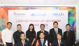2 tập đoàn của Nhật bắt tay với Hòa Bình lập liên doanh mới