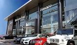 'Trùm' bán sách và Mercedes bị phạt 300 triệu đồng