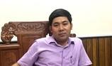 Đề nghị đình chỉ huyện ủy viên người vòi DN 100 triệu đồng