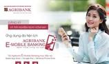 Agribank bắt nhịp xu thế ngân hàng số