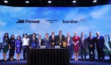 MB ký kết thỏa thuận hợp tác với Bordier & Cie Singapore