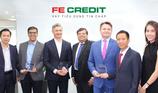 FE CREDIT nhận 3 giải thưởng uy tín tại sự kiện CEPI