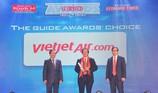 VietJet được vinh danh 'Hãng hàng không tiên phong'