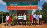 FE CREDIT: Trao tặng nhà tình thương tại Đắk Nông