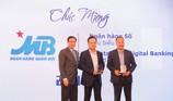 MB được vinh danh 2 giải thưởng tiêu biểu năm 2018