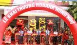 Khai trương HDBank Hồng Ngự - Đồng Tháp
