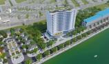 Khu dân cư dọc sông Tiền sắp thay đổi mạnh về diện mạo