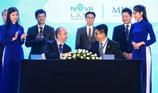 Novaland hợp tác chiến lược cùng Minor Hotels