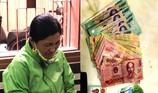 Bắt người phụ nữ chuyên trộm tài sản trong bệnh viện