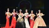 Hoa hậu Doanh nhân Người Việt châu Á tại Đài Bắc  