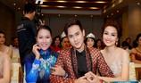 Phi Thanh Vân tái xuất với hoa hậu Diễm Hương