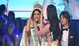 Người đẹp Venezuela đăng quang Hoa hậu Quốc tế 2018
