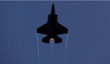 Nhật sắp mua 20 máy bay chiến đấu tàng hình F-35A  