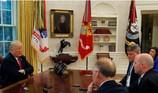 Ông Trump: Có khả năng lớn sẽ gặp ông Kim lần nữa