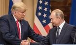 2 ông Trump-Putin có thể sẽ gặp nhau vào tháng 11 ở Paris