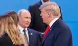 Ông Putin và ông Trump nói gì trong cuộc trao đổi ngắn ở G20?