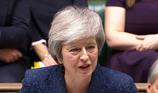Thoát hiểm bất tín nhiệm, Thủ tướng Anh quyết ra đi sau Brexit