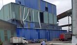 Lãnh đạo TP Hải Phòng thăm nạn nhân vụ nổ lò thép
