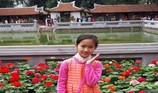 Thêm thiên thần nhỏ 12 tuổi hiến giác mạc cứu người