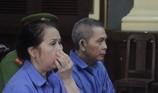 Đề nghị án chung thân cặp vợ chồng lừa các đại gia
