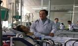 Virus cúm tấn công tim khiến bà mẹ 3 con nguy kịch