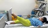 Căn bệnh khiến nữ sinh yếu liệt toàn thân chỉ trong 2 tuần
