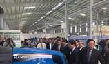 Việt Nam có nhà máy sản xuất máy nông nghiệp hiện đại