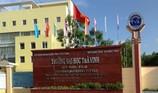 Phát hiện sai phạm tiền tỉ tại Đại học Trà Vinh