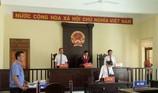 Xử vụ 'Đang làm thuê ở Kiên Giang đi cướp ở Hậu Giang'