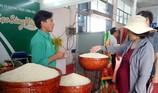 Đã giảm xin-cho khi bán hạt gạo Việt ra nước ngoài