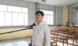 Cựu giảng viên dọa giết hiệu trưởng bị phạt 12 tháng tù