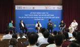 Phát động cuộc thi Thử thách sáng tạo xã hội Việt Nam 2018