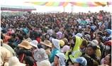 TAND huyện Củ Chi vẫn tổ chức xét xử lưu động