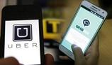 Thương vụ Grab-Uber có dấu hiệu vi phạm luật