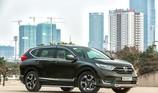 Honda công bố giá 4 mẫu xe nhập khẩu từ Thái Lan
