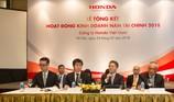 Honda Việt Nam năm 2018: Mỗi ngày bán hơn 6.500 xe máy