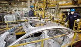 Ford: Giảm lượng khí thải CO2 sớm hơn 8 năm