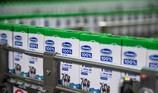 Vinamilk trúng thầu cung cấp sữa cho học sinh Hà Nội