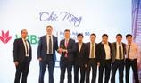 VPBank nhận danh hiệu 'Ngân hàng số tiêu biểu 2018'